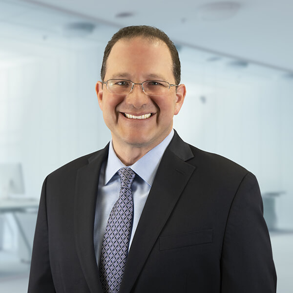 Anthony M. Lucido CPA, Partner