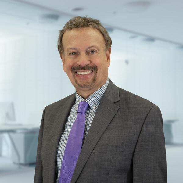Raymond D. Goren CPA, Partner
