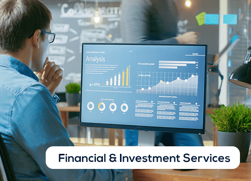 Financial and Investment Services