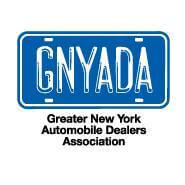 Proudly Associated with Greater New York Automobile Dealers Association