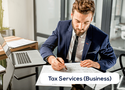 Tax Services for Business