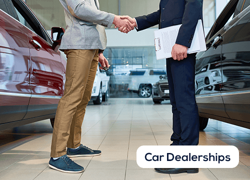 Car Dealership Accounting and Business Consulting