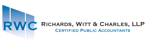 Richards, Witt & Charles, LLP; Certified Public Accountants serving the New York Tri-State area
