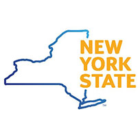 Proudly Associated with New York State