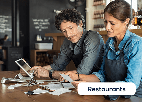Restaurant Accounting and Business Consulting