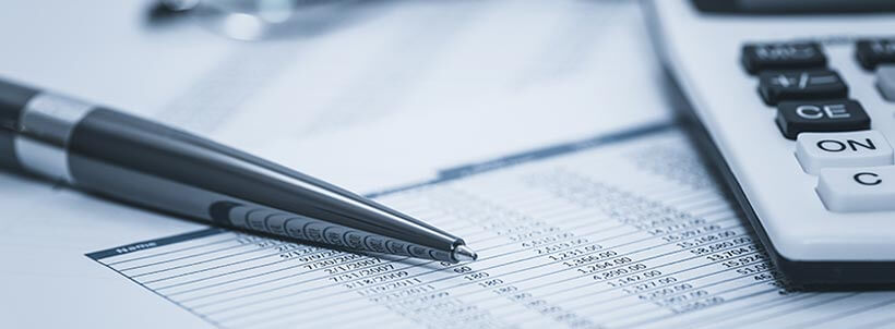 General Accounting; RWC Services