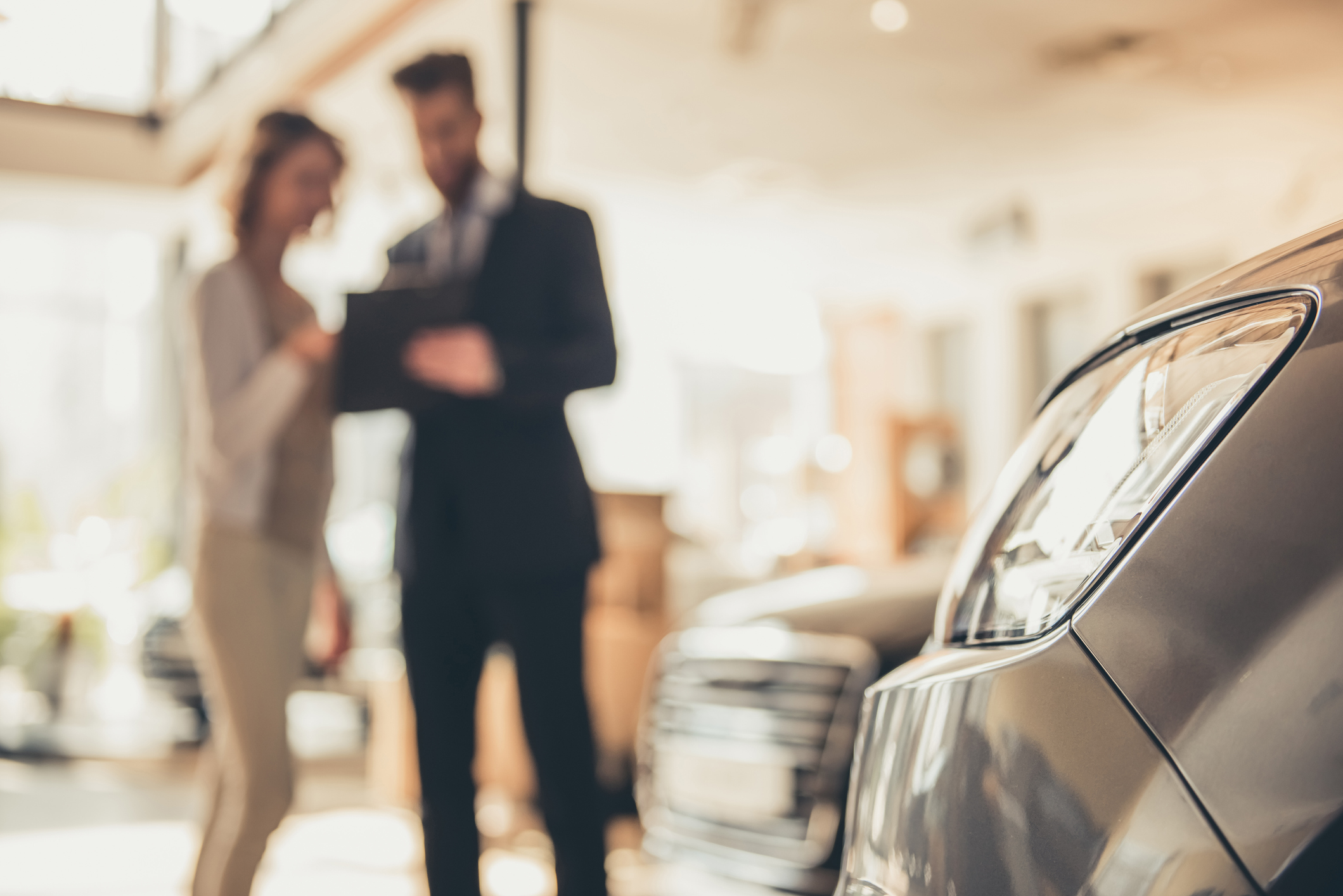 3 Ways to Compete With Online Car Sellers