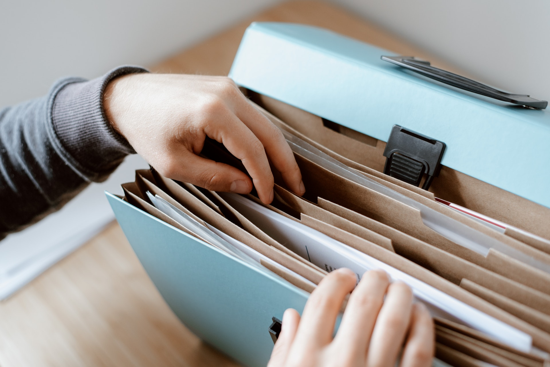 5 financial and accounting processes that might be due for a revamp